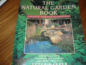 The Natural Garden Book