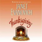 Thanksgiving by Janet Evanovich (Paperback)