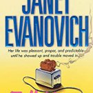 Full House by Janet Evanovich (Paperback) Fun Romance, Suspense