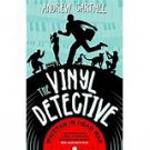 The Vinyl Detective by Andrew Cartmel (Paperback) Crime Fiction
