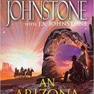 An Arizona Christmas by William W. Johnstone (Paperback) Western
