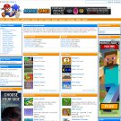 Games Website Script  100% Automated