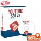 Youtube Channel Course - Increase Youtube SEO
