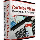Youtube Downloader Video Software - Windows Only
