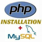 Installation any PHP Script For Your Website