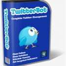 Twitter Software Bot - Fast Delivery Windows Only