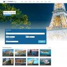 Travel Website Script php - Money Making your Website