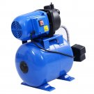 1200 W Garden Water Pump Shallow Well Pressurized Irrigation