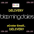 Bloomingdale's Coupon 15% Off
