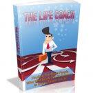 The Life Coach eBook - PDF