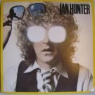 Ian Hunter Vinyl Album LP, Mott Hoople, Schizophrenic