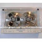 Reel to Reel Cassette Tape