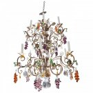 SLM930 KING LOUIS XV CHANDELIER