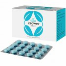 Charak ZZOWIN 20 Tablets | Fast Shipping