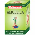 Baidyanath AMOEBICA 25 Tablets | Fast shipping
