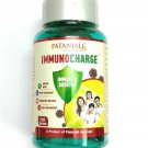 Patanjali IMMUNOCHARGE 120 Tablets Immunity Booster | Fast Shipping