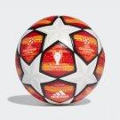 ADIDAS FINAL MADRID 2019 SOCCER BALL-UEFA CHAMPIONS LEAGUE MATCH BALL SIZE 5 SEAMLESS TRAINING BALL
