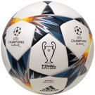 ADIDAS UEFA CHAMPIONS LEAGUE FINAL KYIV SOCCER BALL 2018 THERMAL BOUNDED TRAINING FOOTBALL SIZE 5