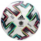 ADIDAS EURO 2020 UNIFORIA PRO SOCCER BALL THERMAL BOUNDED SEAMLESS TRAINING FOOTBALL SIZE 5