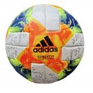 ADIDAS CONEXT 19 SOCCER BALL WOMEN'S WORLD CUP 2019 THERMAL BOUNDED TRAINING FOOTBALL SIZE 5