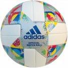 ADIDAS FOOTBALL UEFA NATIONAL LEAGUE SOCCER BALL CLUB TOURANMENT MATCHES SIZE 5