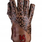 CA SPORTS CRICKET WICKET KEEPING GLOVES PRO GOLD FOR UNISEX