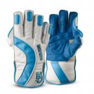 CA SPORTS PLUS 8000 CRICKET WICKET KEEPING GLOVES PRO FOR UNISEX