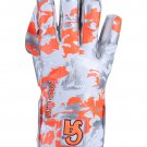 CA SPORTS PLUS 10000 CAMO EDITION CRICKET WICKET KEEPING GLOVES PRO FOR UNISEX