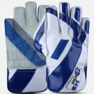 HS SPORTS 3 STAR CRICKET WICKET KEEPING GLOVES PRO FOR UNISEX