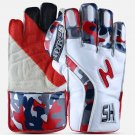 HS SPORTS CORE 5 CRICKET WICKET KEEPING GLOVES PRO FOR UNISEX