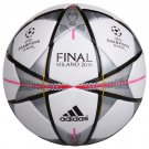 ADIDAS CHAMPIONS LEAGUE Milano 2016 SOCCER BALL FOR TOURANMENTS & PRACTICE Matches FOOTBALL SIZE 5