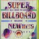 ( Karaoke - Super Billboard New Hits 4 )