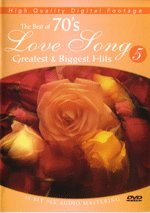 Best of The 70's - Love Song 5