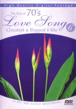 Best of The 70's - Love Song 6