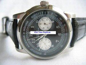 Black dial - Men (LSFC02)