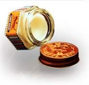 Tiger Balm Herbal Medicated Pain Relief Ointment