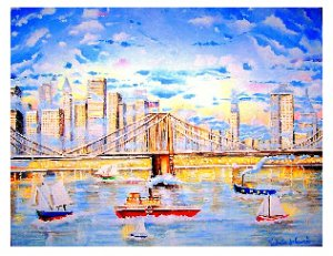 New York Evening (2007)