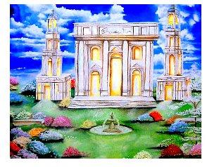 Garden Of Praise(2007)