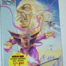 #1 NINJAK Comic Book Magazine by Villant Volume 1 1994