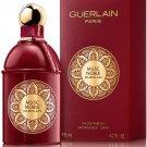 GUERLAIN Les Absolus d'Orient Musc Noble Perfume Eau de Parfum 4.2 oz/125 ml spray.
