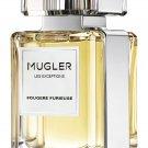 Thierry Mugler Les Exceptions Fougere Furieuse Eau de Parfum 2.7 oz/80 ml spray.