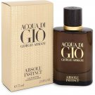Giorgio Armani Acqua Di Gio Absolu Instinct Cologne Eau de Parfum 2.5 oz/75 ml Spray.