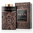 Bvlgari Man In Black Essence Cologne, Eau de Parfum 3.4 oz/100 ml Spray.