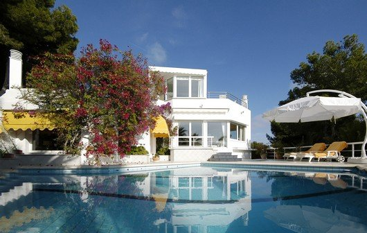 REDCARPET Residences - Luxury Villa Overlooking Palma, Majorca