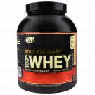 Optimum Nutrition, Gold Standard, 100% Whey, Mocha Cappuccino, 5 lbs (2.27 kg)