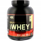 Optimum Nutrition, Gold Standard, 100% Whey, Vanilla Ice Cream, 5 lbs (2.27 kg)