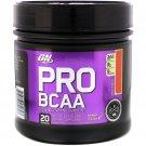 Optimum Nutrition, Pro BCAA, Fruit Punch, 13.7 oz (390 g)