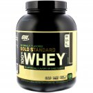 Optimum Nutrition, Gold Standard,100% Whey, Naturally Flavored, Chocolate, 4.8 lbs (2.18 kg)