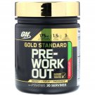 Optimum Nutrition, Gold Standard, Pre-Workout, Strawberry Lime, 10.58 oz (300 g)