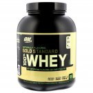 Optimum Nutrition, Gold Standard, 100% Whey, Naturally Flavored, Vanilla, 4.8 lbs (2.18 kg)
